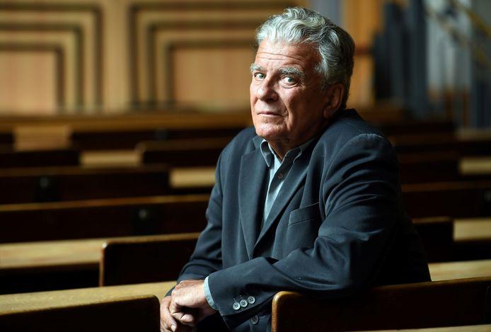 Olivier Duhamel.