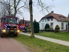 Vondst drugslab in woning Harderwijk vooralsnog een vaag verhaal
