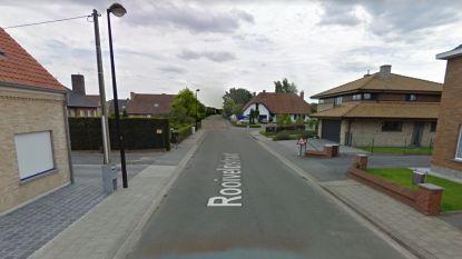 Rooiveldstraat krijgt volgende maand nieuwe laag asfalt