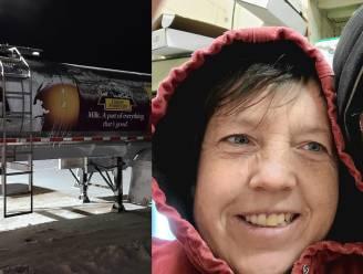 """Vlaamse familie herademt na extreem winterweer in Texas: """"Melk laten weglopen omdat fabrieken stillagen"""""""