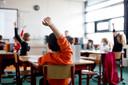 Scholen staan voor grote uitdagingen in de 1,5 metersamenleving.