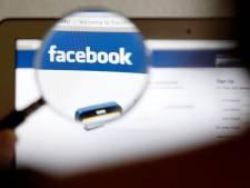 Bug sur Facebook: les messages privés rendus publics
