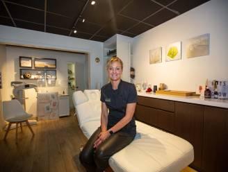 Marie-Claire (45) van Zense Beauty Lounge is Schoonheidsspecialiste van het Jaar