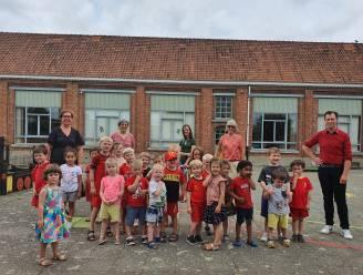 Kinderopvang Huisje tuintje kindjes verhuist naar DRIESsprong