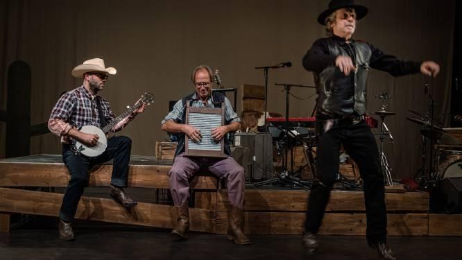 Muziektheater De Kolonie speelt 'Onheil in Black Creek'