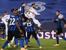 Rodrygo helpt Real aan belangrijke zege op Inter, Bayern wint voor veertiende keer op rij