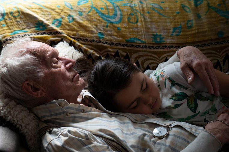 Falling is het aangrijpende regiedebuut van Viggo Mortensen over een heftige en herkenbare vader-zoonrelatie. Beeld Filmdepot