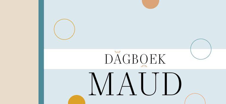 """Dagboek Maud 05: """"Het beeld van Koen en die vrouw…"""""""