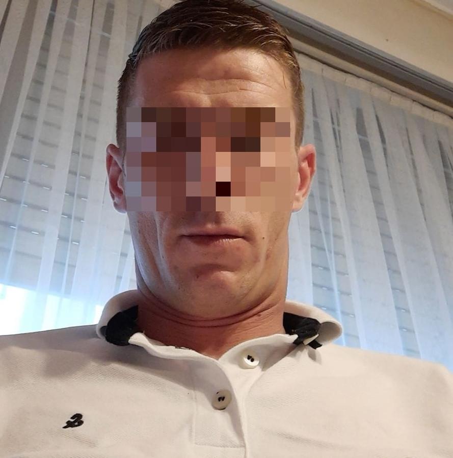 Koen V. uit Torhout zit opnieuw in de cel voor poging tot doodslag.