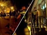 Rave met honderden jongeren in Deventer kelder beëindigd
