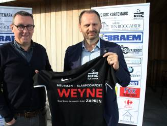 """Geert Seynaeve (KBC Kortemark): """"Bekerfinale en play-offs zijn doelstellingen met gewijzigde spelerskern"""""""