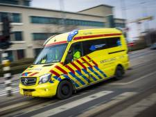 Ziekenauto nog te vaak laat bij ongelukken, ook volgend jaar is 15-minutennorm niet zeker