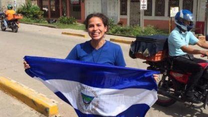 Ngo hekelt aanval op broers van Belgische Amaya Coppens in Nicaragua