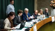 Burgemeester en schepenen behouden bevoegdheden