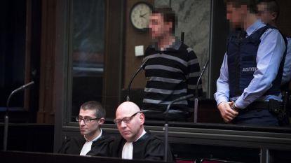Dodenlijst aangetroffen in cel van veroordeelde roofmoordenaar