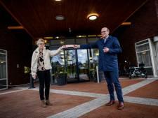 Het Dijkhuis in Borne bestaat 12,5 jaar: 'Hier verpietert niemand'