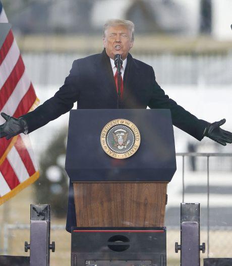 Trump banni de Twitter, Facebook et Instagram: les géants d'internet accusés de contrôler le débat public