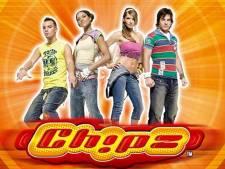 Kogel door de kerk: Eindhovense popgroep Ch!pz keert terug