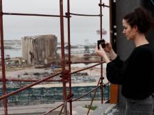 Half jaar na de explosie wanhoopt Beiroet: hulpverlening ligt stil