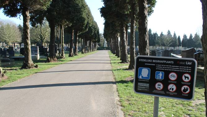 Aanleg herdenkingsbos Kloosterheide start later dit jaar