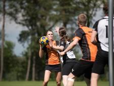 DKOD kan het zonder coach, Bas Broenink maakt er 7 bij Oost-Arnhem