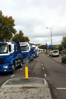 Serious Request brengt Apeldoonse truckersdag in gevaar