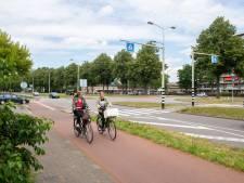 Toch rotonde op Heerbaan in wijk Heusdenhout: 'Dit is een dolksteek'