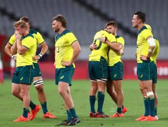 Dronken Australische atleten maken het bont: ze vernielen kamers en schoppen herrie op terugvlucht
