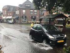 Smeltende sneeuw zorgt voor wateroverlast: vrijdag niet parkeren aan kade in Zaltbommel