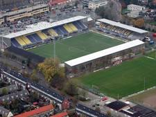 Bestuurslid steelt 140.000 euro van supportersvereniging Cambuur