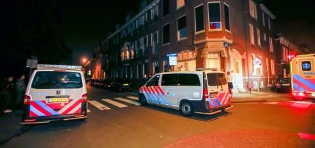 Politie rukt uit voor melding steekpartij: blijkt vechtpartij tussen huisgenoten