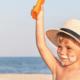 Kinderopvang smeert kinderen expres niet in met zonnebrand en dít is waarom