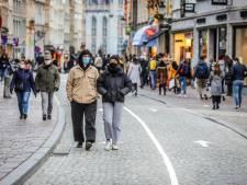 UNIZO Brugge vraagt afschaffing van mondmaskerplicht in centrum