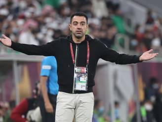 Xavi volgende coach van Barcelona? Alvast niet voor het geld