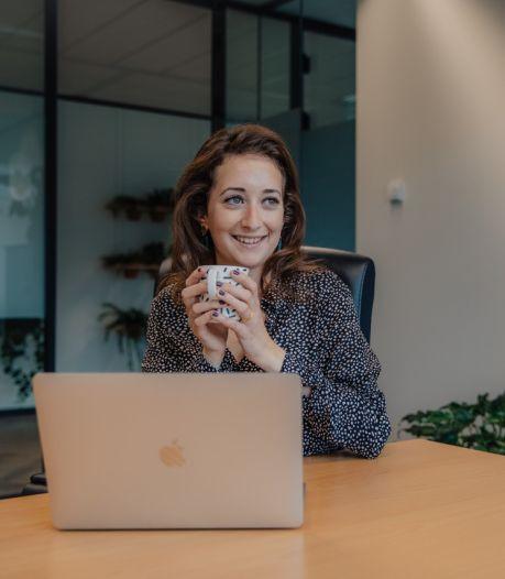 Dionne (29) woont in Nederland en Spanje, én spaart ruim 1500 euro per maand