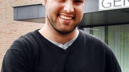 Gilles Bultinck (29) wordt burgemeester