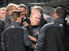 Helmond Sport gaat ondanks vier twijfelgevallen vol vertrouwen naar FC Dordrecht: 'Zou erg welkom zijn'