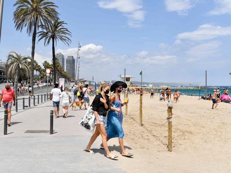 Spanje bouwt coronamaatregelen verder af: alles wat je moet weten voor je op reis vertrekt