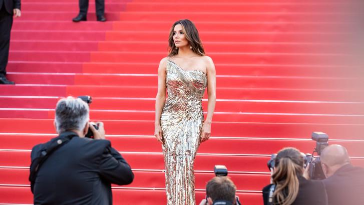 Les robes marquantes du Festival de Cannes