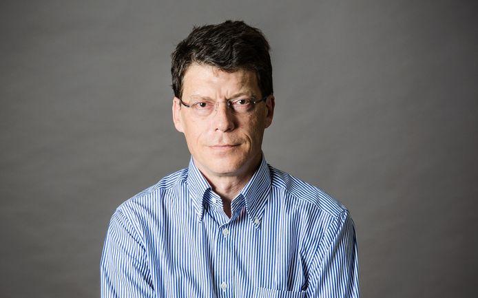 Docteur Laurent Alexandre.