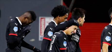 Mauro Júnior geniet van gouden invalbeurt tegen FC Emmen: 'Dit was mijn avond'