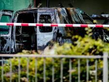 Twaalf aanhoudingen in verband met aanslag Telegraaf
