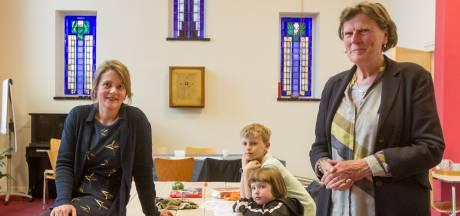 Hét gezicht van Het Kinderspreekuur gaat met pensioen, wat blijft is de antroposofische basis die Ingrid Schoonenberg legde