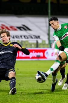 Samenvatting | FC Dordrecht - Roda JC Kerkrade