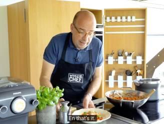 Speciaal voor Wereld Pasta Dag: 8 'heerlijke' kijktips van Sven Ornelis