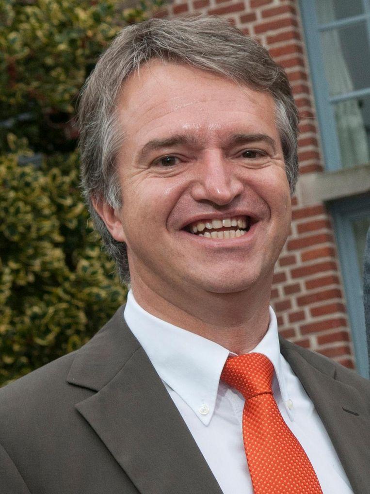 Dirk Martens.