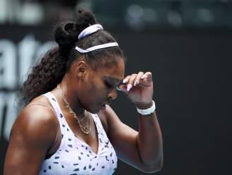 """Veel emotie na annulatie Wimbledon: Federer 'kapot', Serena 'sprakeloos', Clijsters: """"Ik zie je in 2021"""""""