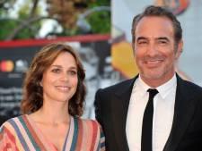 Jean Dujardin et Nathalie Péchalat accueillent leur deuxième enfant