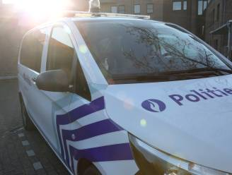Bestuurder onder invloed en zonder rijbewijs vlucht voor politie