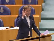 Pieter Omtzigt na emotionele dag over toeslagen: 'Er zitten nog meer lijken in de kast bij Belastingdienst'
